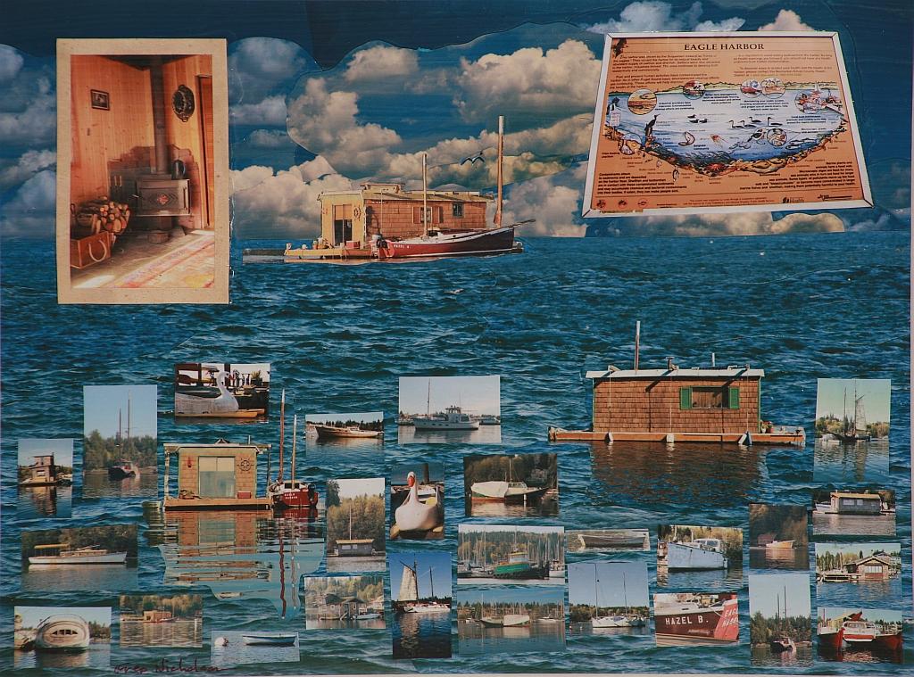 Debbie's Houseboat